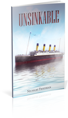 Unsinkable Book